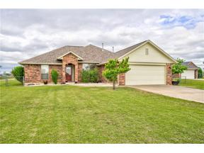 Property for sale at 2555 Painted Wagon Circle, Piedmont,  Oklahoma 73078