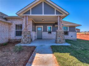 Property for sale at 11805 Corie Nicole Lane, Yukon,  Oklahoma 73099