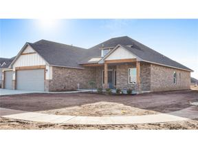 Property for sale at 1509 Umber Way, Piedmont,  Oklahoma 73078