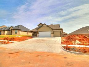 Property for sale at 1608 Pendleton Place, Moore,  Oklahoma 73160