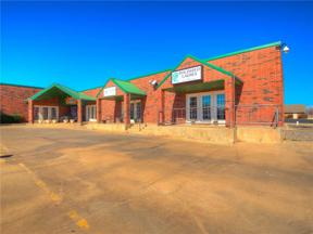 Property for sale at 1885 Piedmont, Piedmont,  Oklahoma 73078