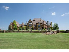 Property for sale at 2808 Cheval Drive, Edmond,  Oklahoma 73025