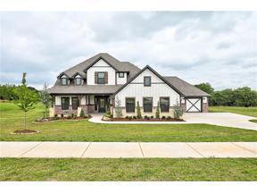 Property for sale at 8809 Cherry Blossom Road, Arcadia,  Oklahoma 73007