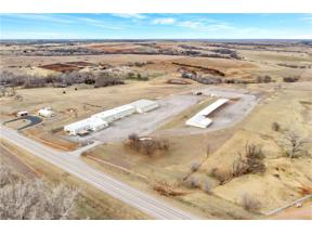 Property for sale at 0 Highway 6, Elk City,  Oklahoma 73644