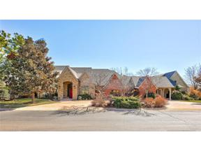 Property for sale at 700 Crystal Creek Place, Edmond,  Oklahoma 73034