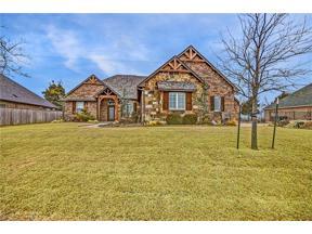 Property for sale at 9405 Cara Lane, Yukon,  Oklahoma 73099