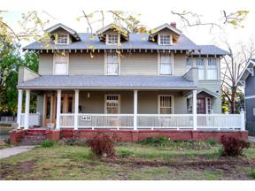 Property for sale at 1435 NW 35th Street, Oklahoma City,  Oklahoma 73118