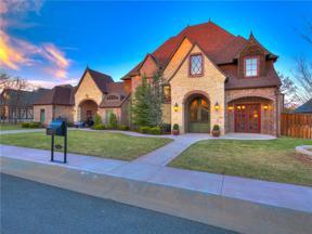 Property for sale at 4700 Iron Horse Pass, Edmond,  Oklahoma 73034