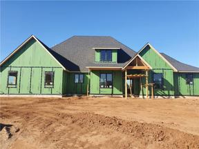 Property for sale at 14125 Grae Ridge Road, Yukon,  Oklahoma 73099
