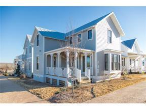Property for sale at 49 Center Lane, Carlton Landing,  Oklahoma 74432