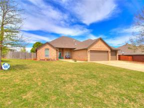 Property for sale at 981 NW Buchanan, Piedmont,  Oklahoma 73078