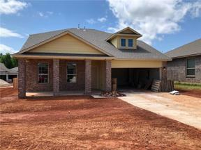 Property for sale at 12512 NW 139th Terrace, Piedmont,  Oklahoma 73078