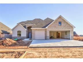 Property for sale at 14200 Village Creek Way, Piedmont,  Oklahoma 73078