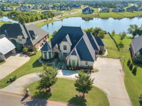 Property for sale at 21520 S Sawtooth Circle, Edmond,  Oklahoma 73012