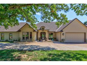 Property for sale at 15524 Laguna Drive, Edmond,  Oklahoma 73013