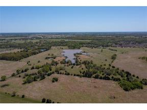 Property for sale at 868 Swinney Road, Mead,  Oklahoma 73449