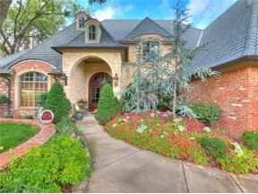 Property for sale at 6409 Oak Tree Drive, Edmond,  Oklahoma 73025