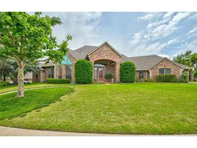 Property for sale at 1312 NW 194th Street, Edmond,  Oklahoma 73012