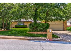 Property for sale at 1925 Singingwood, Edmond,  Oklahoma 73013