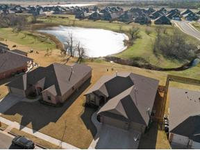 Property for sale at 14301 Teagen Lane, Yukon,  Oklahoma 73099