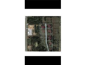 Property for sale at E 890 Road, Stroud,  Oklahoma 74079