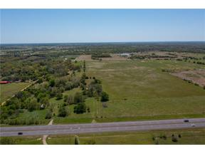 Property for sale at Hwy 70 & Swinney Road, Mead,  Oklahoma 73449