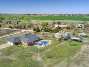 Property for sale at 15914 N Mustang Road, Piedmont,  Oklahoma 73078
