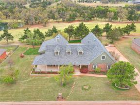 Property for sale at 4801 W Canyon Road, Guthrie,  Oklahoma 73044