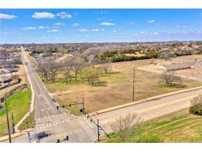 Property for sale at 1601 N Bryan Street, Shawnee,  Oklahoma 74804