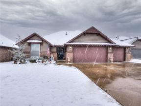 Property for sale at 3109 S Eastern Avenue, Moore,  Oklahoma 73160