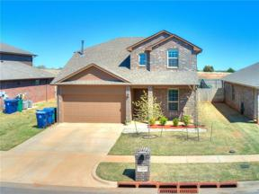 Property for sale at 12541 NW 139th Terrace, Piedmont,  Oklahoma 73078