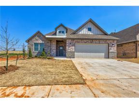 Property for sale at 14612 Privas Lane, Yukon,  Oklahoma 73099