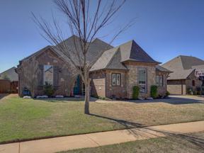 Property for sale at 4013 Wayfield Avenue, Oklahoma City,  Oklahoma 73179