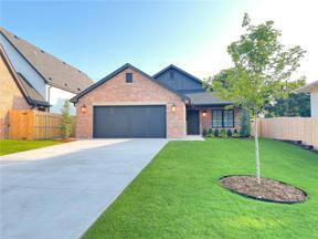 Property for sale at 2541 NW 56th Street, Oklahoma City,  Oklahoma 73112