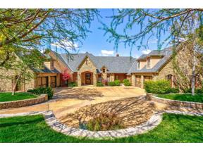Property for sale at 6317 Oak Tree Drive, Edmond,  Oklahoma 73025