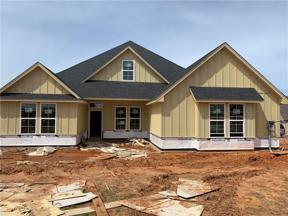 Property for sale at 3141 Birchwood Circle, Arcadia,  Oklahoma 73007