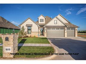 Property for sale at 408 Carlow Way, Yukon,  Oklahoma 73099