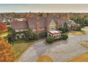 Property for sale at 1606 W Wilshire Boulevard, Nichols Hills,  Oklahoma 73116