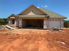Property for sale at 2000 Edgewater Drive, Moore,  Oklahoma 73160