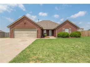 Property for sale at 1251 Golden Hills Lane, Piedmont,  Oklahoma 73078