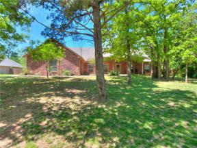 Property for sale at 12275 Maple Ridge Lane, Guthrie,  Oklahoma 73044