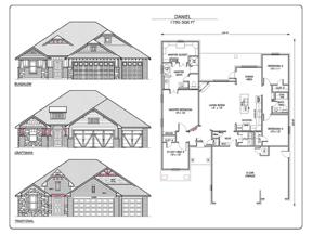 Property for sale at 2309 North Fork Drive, Moore,  Oklahoma 73160