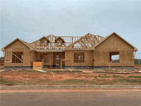 Property for sale at 12700 SW 26th Street, Yukon,  Oklahoma 73099