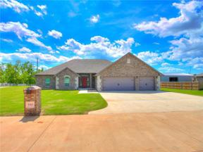 Property for sale at 9165 Melissa Court, Guthrie,  Oklahoma 73044