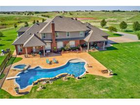 Property for sale at 6988 N Richland Road, Piedmont,  Oklahoma 73078