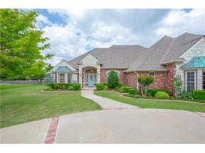 Property for sale at 4104 Olde Pond Court, Moore,  Oklahoma 73160