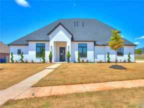 Property for sale at 10901 NW 99 Street, Yukon,  Oklahoma 73099