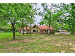 Property for sale at 11608 Burning Oaks Road, Oklahoma City,  Oklahoma 73150