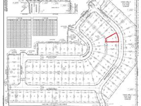 Property for sale at 3101 Brookstone Pass Drive, Yukon,  Oklahoma 73099