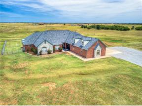 Property for sale at 2063 E Trail Drive, Piedmont,  Oklahoma 73078